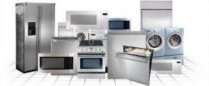 Home Appliances Repair Garden City