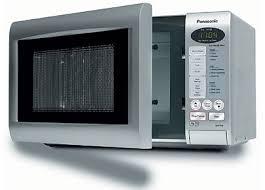 Microwave Repair Garden City